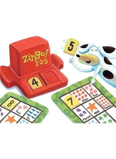 Ravensburger Zingo 1-2-3 Sayılar 7703 Renkli